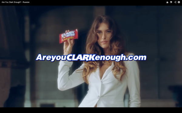 Are You Clark Enough?